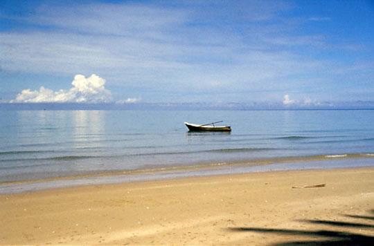 Isla de Koh Chang Tailandia