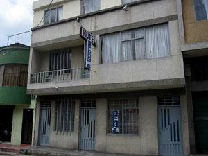 Hotel Belmonte Ipiales