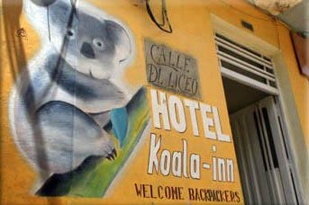 Koala Inn Pasto