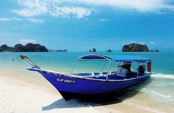 Playa Langkawi, Malasia