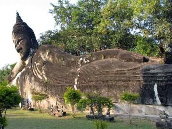 Parque de Buda