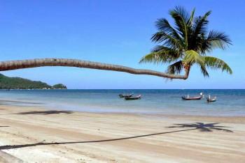Sai Ree Beach - Koh Tao