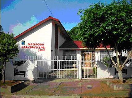 Managua Bacpackers