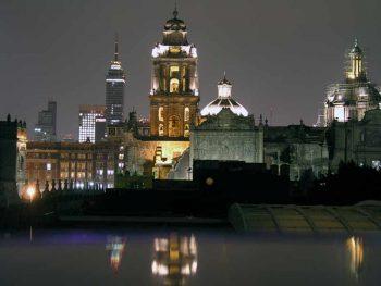 Catedral del DF México