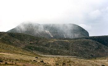 Cerro el Quemado
