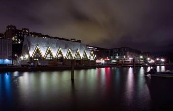Mercado del Pescado - Gotemburgo
