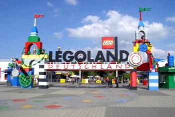 Lego Land - Günzburg