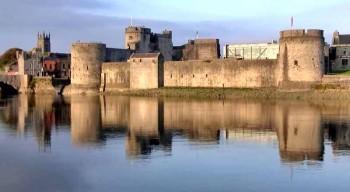 Castillo del Rey John's, Limerick