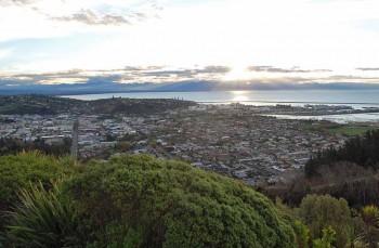 Nelson, Nueva Zelanda