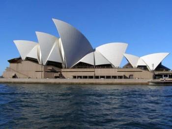 Casa de la Opera de Sidney