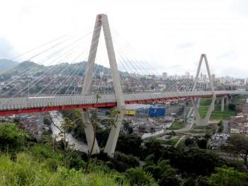 El Acueducto - Pereira Colombia