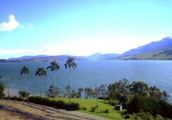 Lago Calima - Darién Colombia