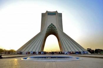 Azadi Teherán