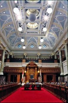 Asamblea Legislativa Victoria