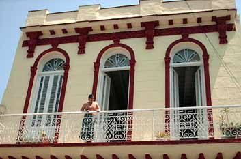 Casa Novo Habana