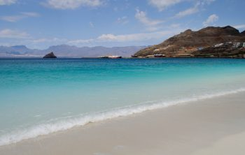 Cabo Verde San Vicente