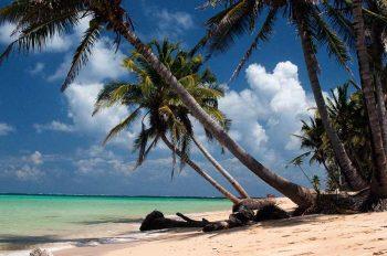 Otto Beach -_Little Corn Island