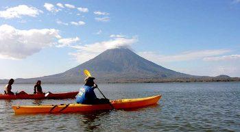 Volcán Concepción - Ometepe