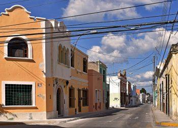 Centro Histórico Mérida